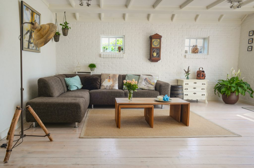 5 Simple Home Decorating Tips | Salt Creek Home Furniture